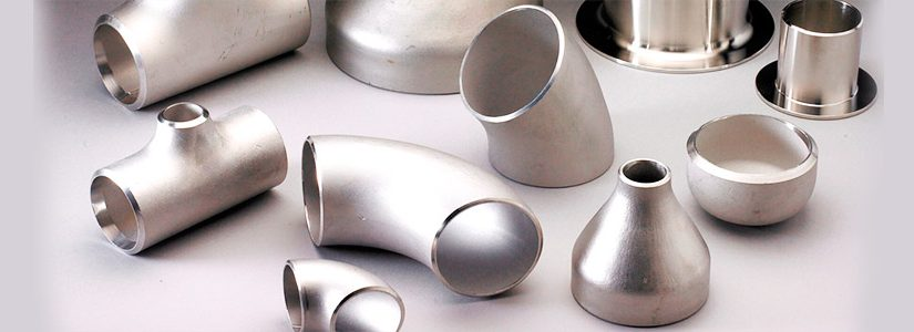 Alloy Steel Pipes and Pipe Fittings