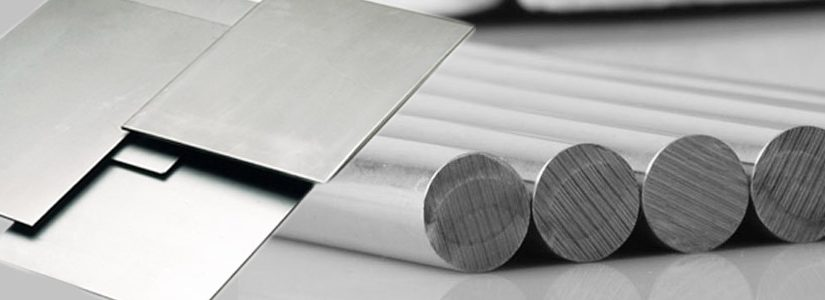Duplex Steel Sheet / Rods